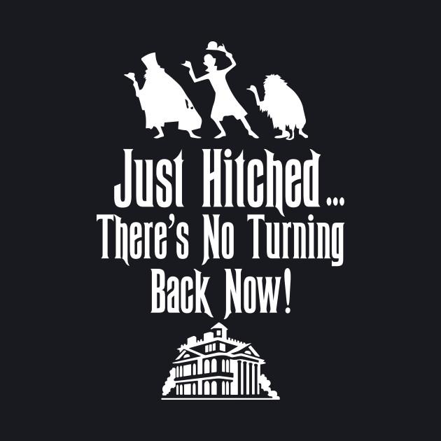 No Turning Back Now