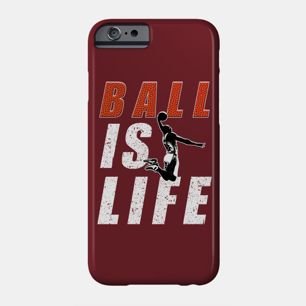 best loved 43ad7 df80b Ball is Life