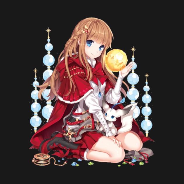 Anime Christmas v1