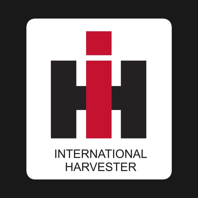 International Harvester Logo >> International Harvester Logo Funny Humour Movie Music Vintage