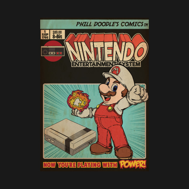 Retrorama NES