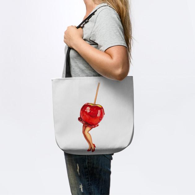 My Fair Ladies Candy Apple