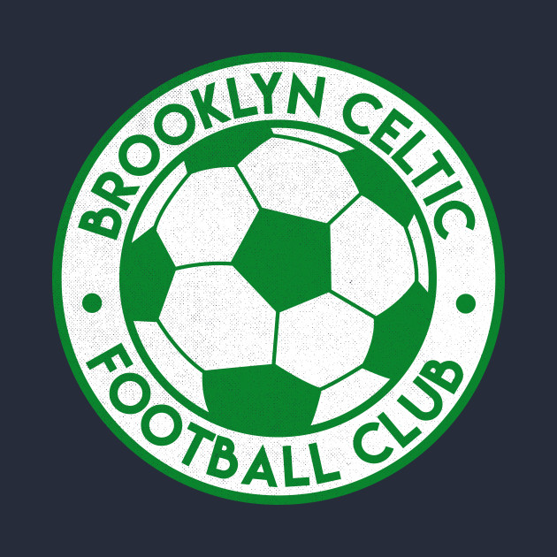 DEFUNCT - Brooklyn Celtic FC