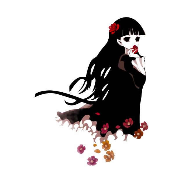 Shi Ki Anime