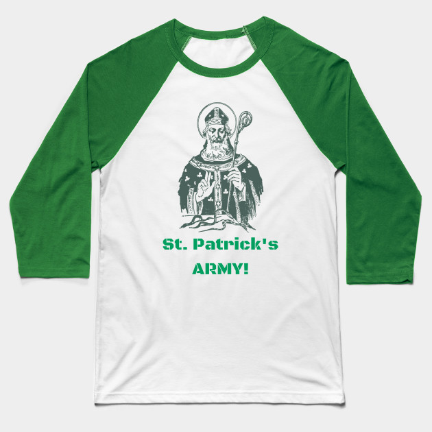 St. Patrick's Army