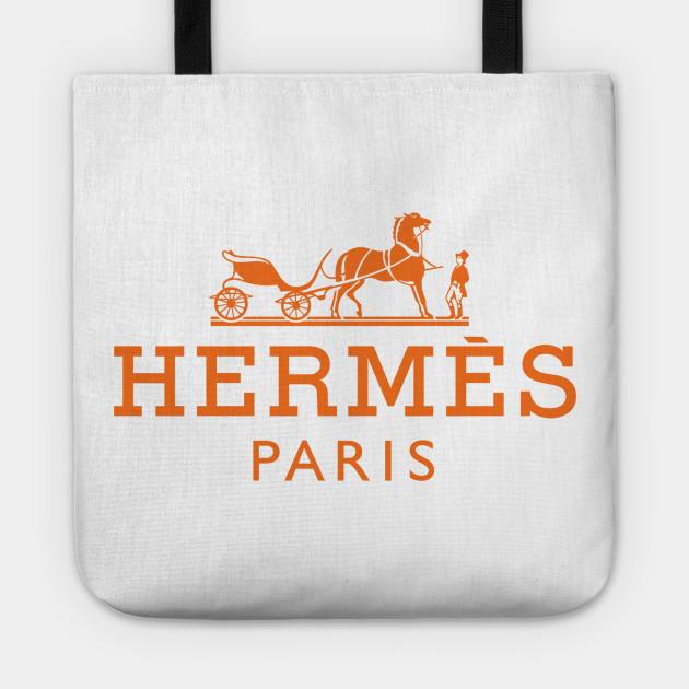 dccb9538a7c Hermes Paris - Hermes Paris - Bolsa de Tela