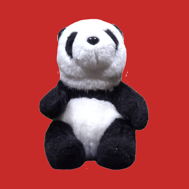 Yellow Productions Panda (Topher)