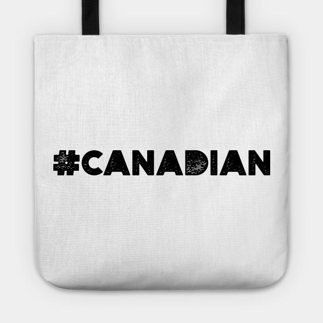 #Canadian
