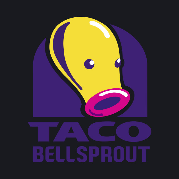 Taco Bellsprout