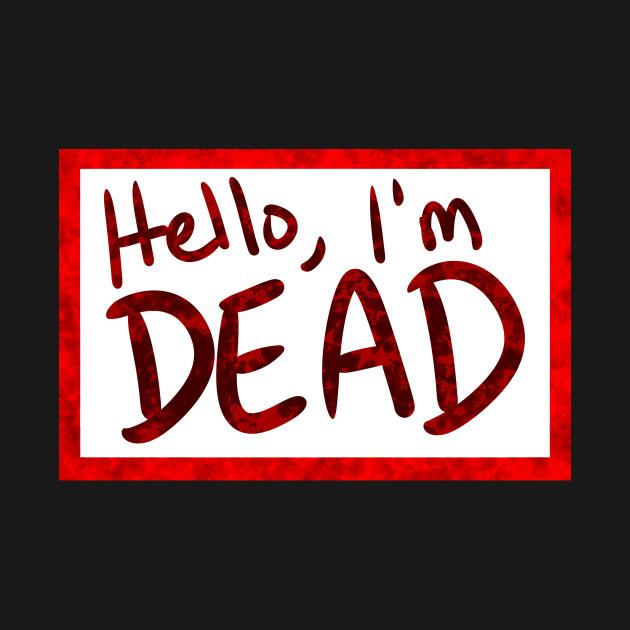 Name: DEAD