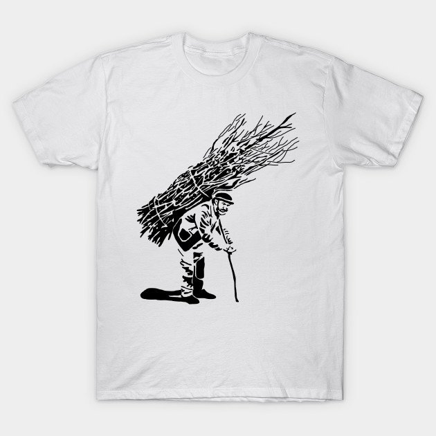 2cf9a61cc Led Zeppelin IV - Led Zeppelin - T-Shirt | TeePublic