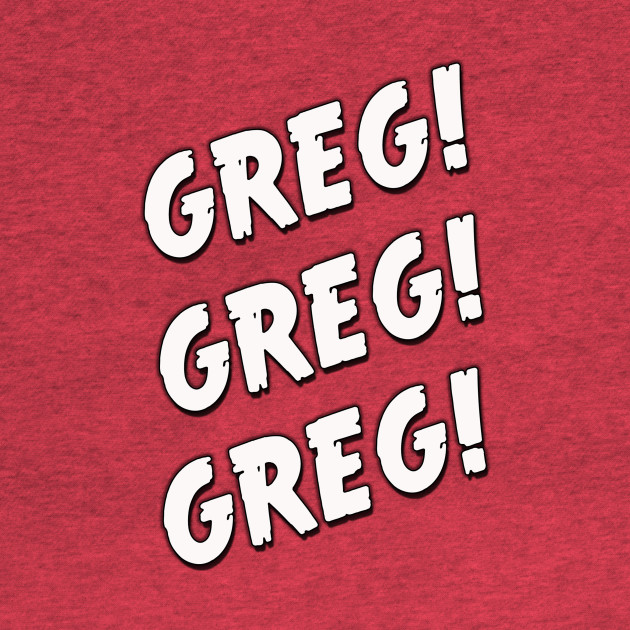 Go-Getter Greg