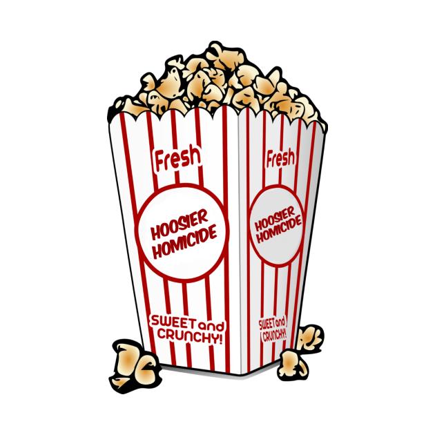 Popcorn Art
