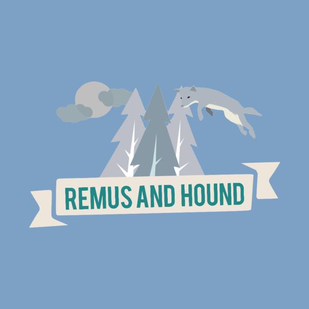 Remus & Hound