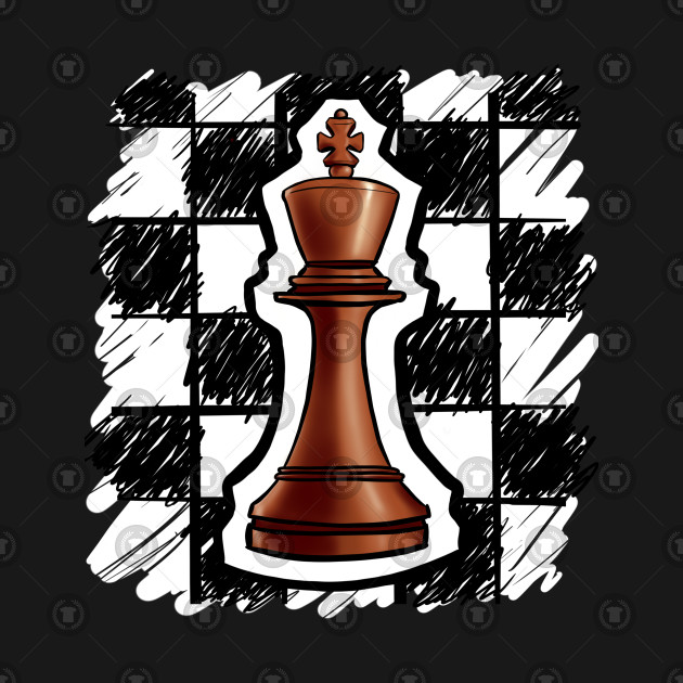 King of Chess Pocket