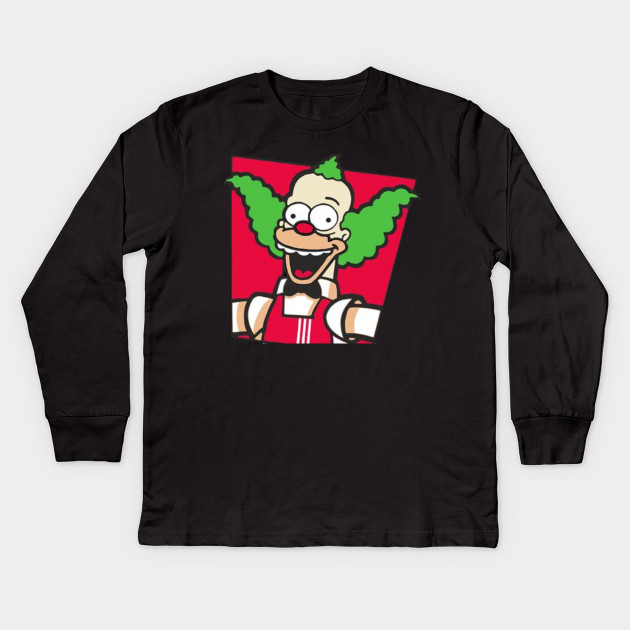 Krusty red