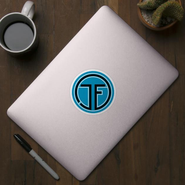 just fly sniping logo just fly sticker teepublic