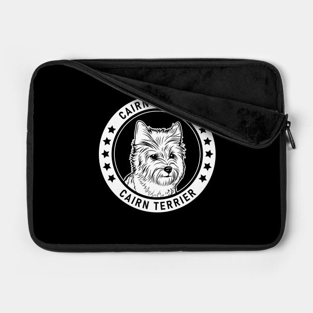 Cairn Terrier Fan Gift