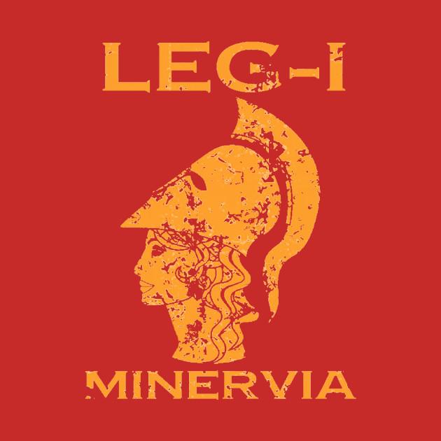 Legio I Minervia