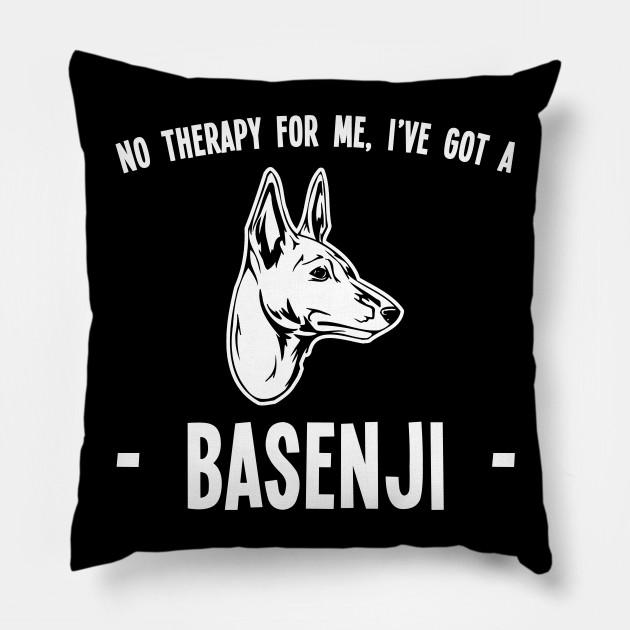 Basenji Original Present Gift Idea