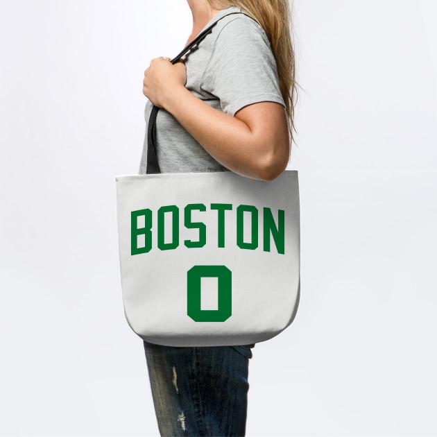 Jayson Tatum Boston Jersey