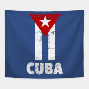 Cuba República de Cuba Flag Magnet NEW LOT