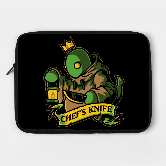 Chef's Knife