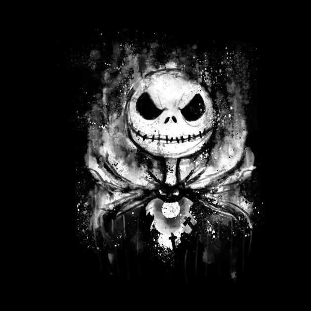 splatter Jack