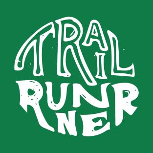 3711d3fef1a5 Trail Running T-Shirts