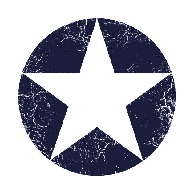 USAF WW2 Roundel