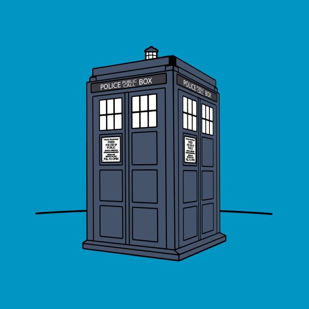 Tardis (Doctor Who)