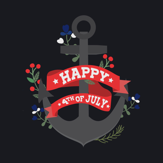 Independence Day Anchor