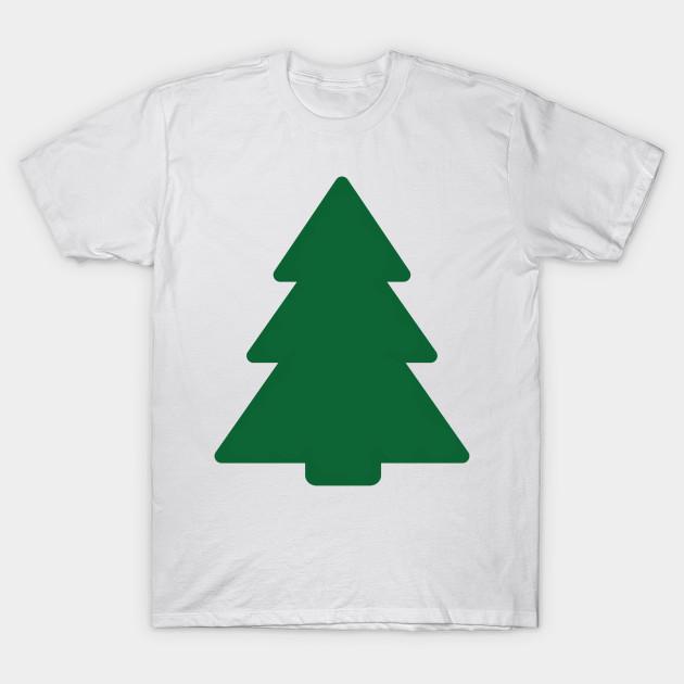 Diy Christmas Tree Drawing Christmas T Shirt Teepublic