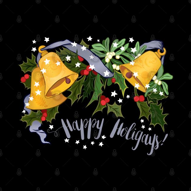 Happy Holigays