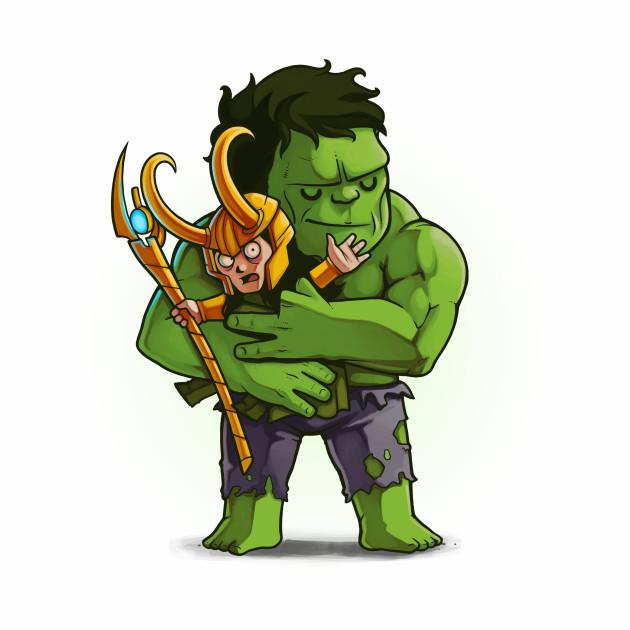 Loki Needs Love