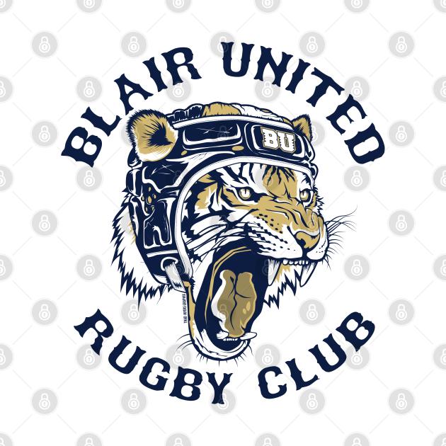 Blair United Rugby Club