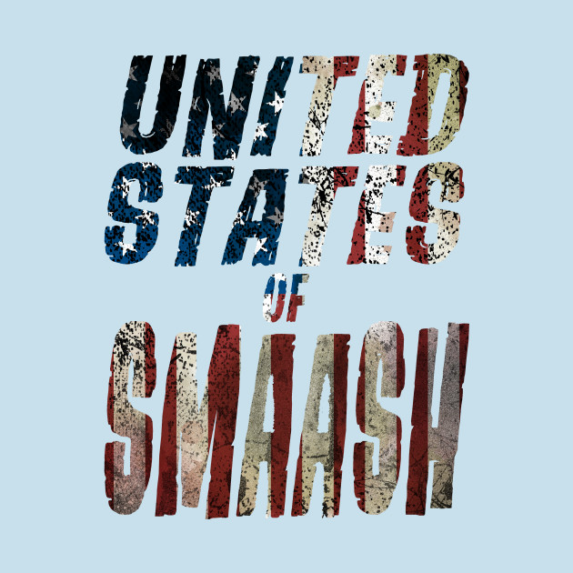 United States of Smaash!