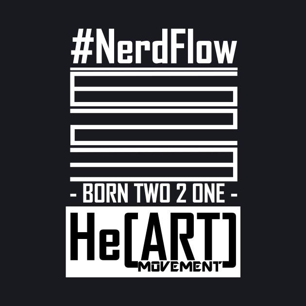 He[ART] Movement #nerdflow