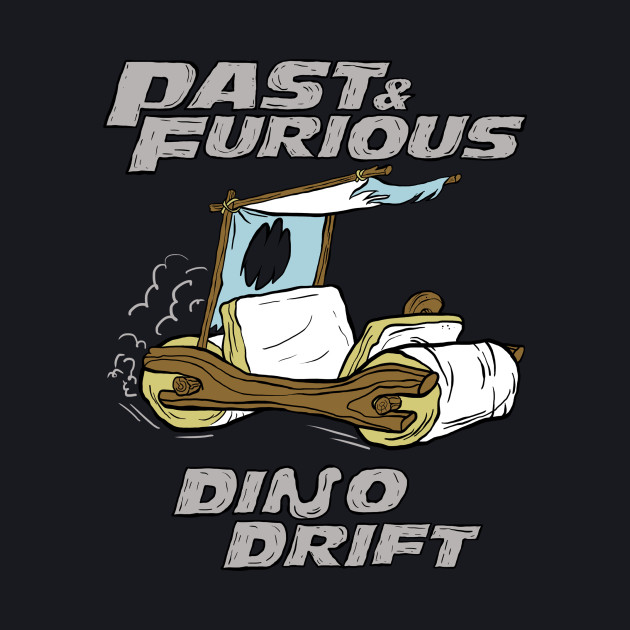 Past and furious