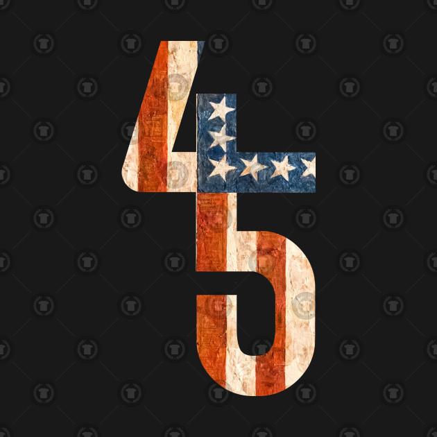 Resist 45 Impeach Donald Trump