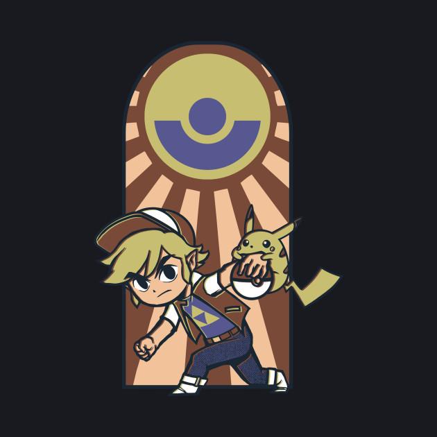 Link Ém All!