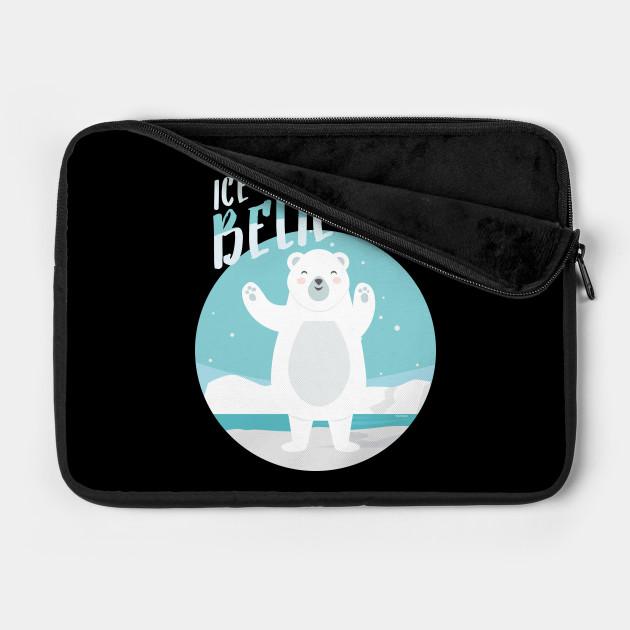 Ice Bear Believes In You Polar Bear Lovers