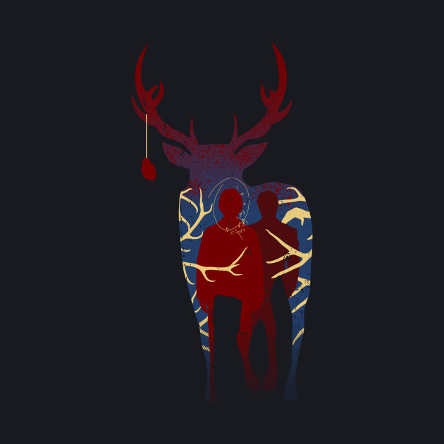 The Bloody Stag
