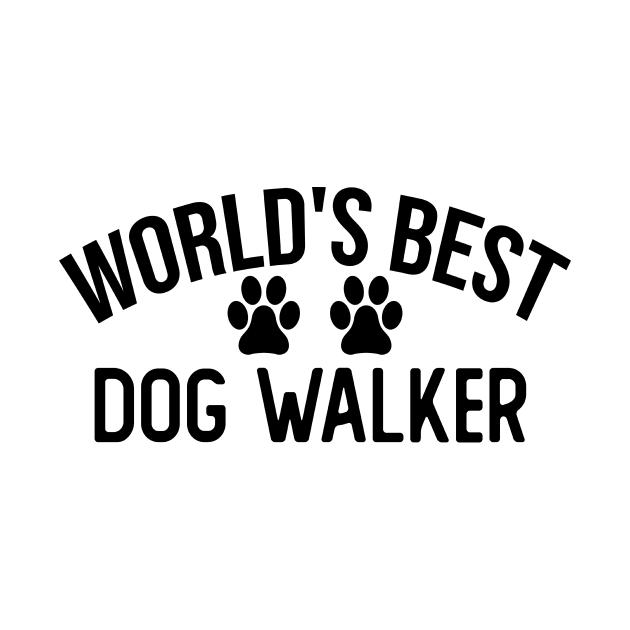 world s best dog walker dogs walking