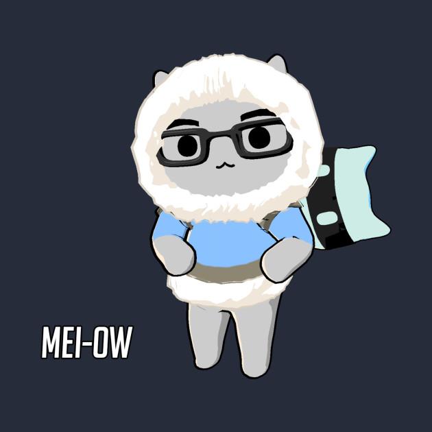 Meiow - Katsuwatch