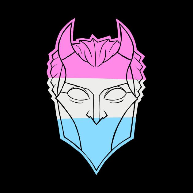 Trans Meliora Ghoul