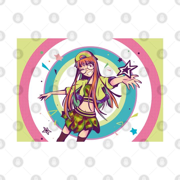 Dancing Futaba