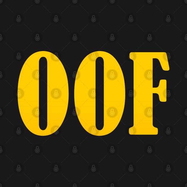 """Design """"OOF"""""""