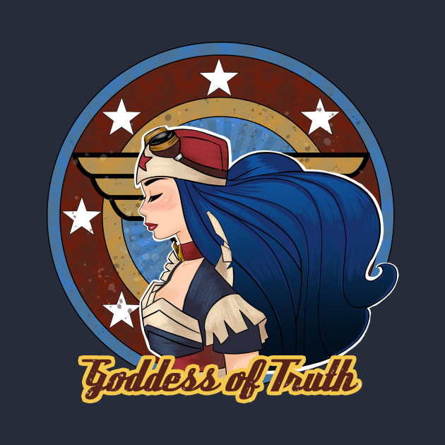 Goddess of Truth