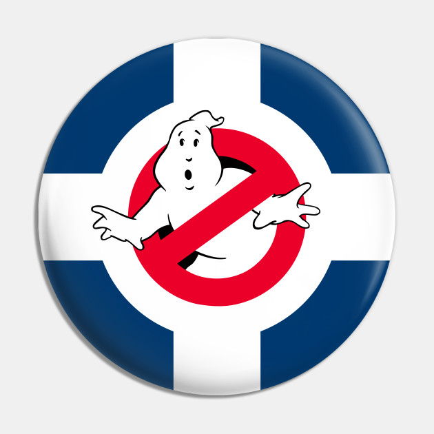 Circle City Ghostbusters Logo